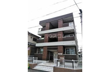アイファ 1階 1R 賃貸アパート