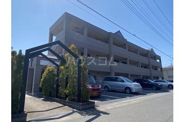 フィオレ 3階 1LDK 賃貸マンション