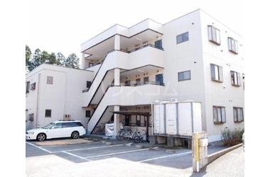 ラフィーヌ・青柳 3階 2DK 賃貸マンション