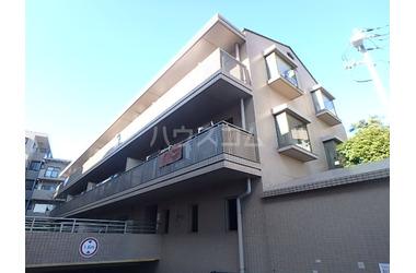 海神 徒歩10分 3階 1LDK 賃貸マンション