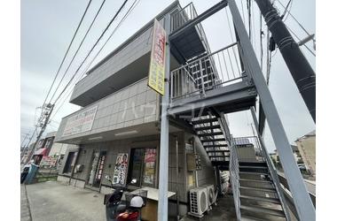 クオリティハイツ二和 2階 1LDK 賃貸アパート