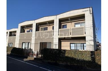 ワンダープレイス 2階 3LDK 賃貸マンション