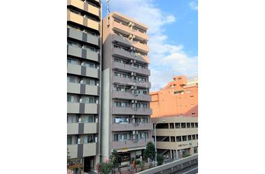 新三河島 徒歩3分 8階 2DK 賃貸マンション