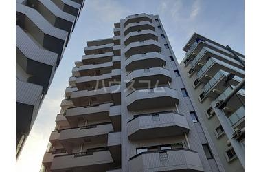 新三河島 徒歩4分 8階 2DK 賃貸マンション
