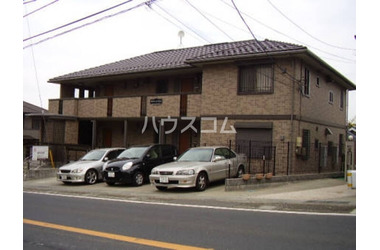 鶴川 徒歩13分 1階 2DK 賃貸アパート