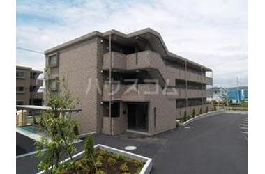香川 徒歩8分 3階 1K 賃貸マンション