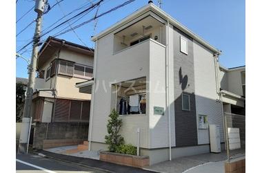 昭和島 徒歩12分 2階 1R 賃貸アパート