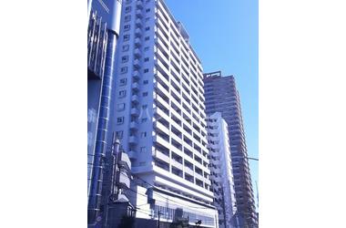 サンクレール荒川ブランガーデン 18階 3LDK 賃貸マンション