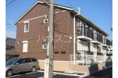飯山満 徒歩23分 1階 1LDK 賃貸アパート