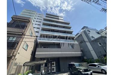 パークアクシス押上サウス 9階 2LDK 賃貸マンション