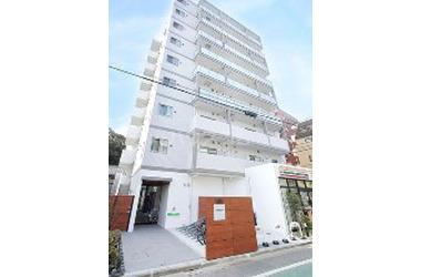 東長崎 徒歩3分 2階 1LDK 賃貸マンション