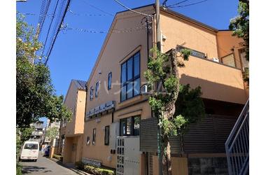 パームグローヴ 2階 1R 賃貸アパート