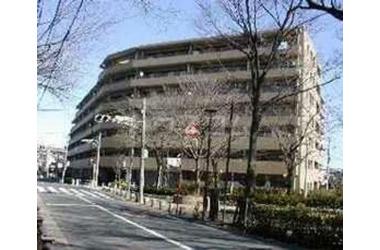 KS桜川 3階 3LDK 賃貸マンション