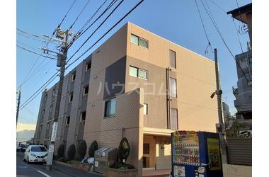 上井草 徒歩1分 4階 2LDK 賃貸マンション