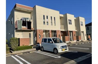 京成臼井 バス5分 停歩6分 1階 1LDK 賃貸アパート