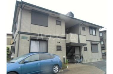 KS・セジュールB 1階 2LDK 賃貸アパート