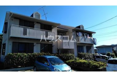 西鎌倉 徒歩11分 1階 3DK 賃貸アパート