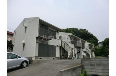 西鎌倉 徒歩11分 2階 2DK 賃貸アパート