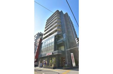 コスモ・ディエース 7階 1LDK 賃貸マンション