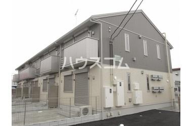 マ・メゾン 2階 2LDK 賃貸アパート