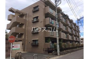 伊勢原 徒歩8分 3階 3DK 賃貸マンション