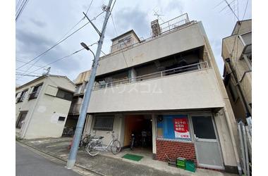 フラッツ東長崎 1階 2LDK 賃貸マンション