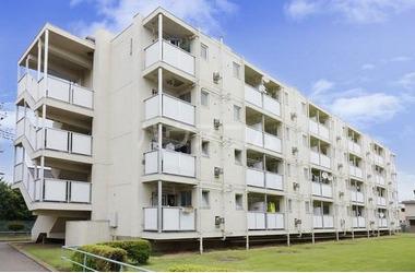 ビレッジハウス江戸川台1号棟 1階 3R 賃貸マンション
