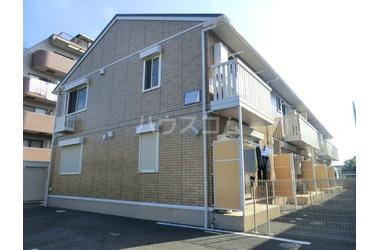 S・Tハイツ 2階 1LDK 賃貸アパート
