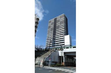 大塚 徒歩2分 21階 1LDK 賃貸マンション