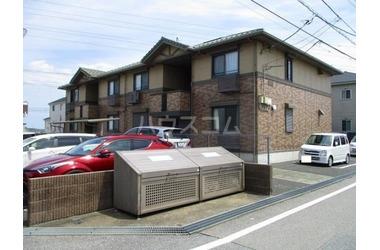 プルミエ 2階 2DK 賃貸アパート