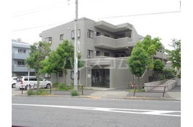 成瀬 徒歩9分 3階 3LDK 賃貸マンション