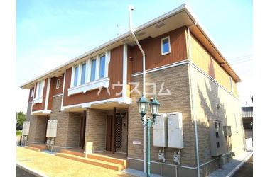南桜井 徒歩30分 2階 2LDK 賃貸アパート
