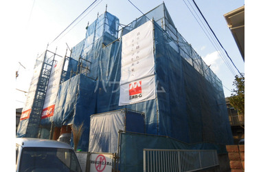 ファインコート鶴見 2階 1LDK 賃貸アパート