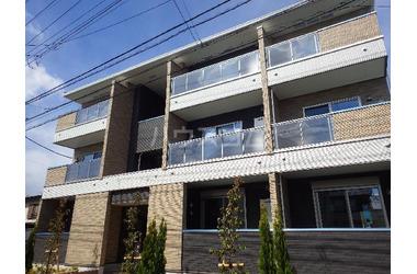 エテルノ・砂川 2階 1LDK 賃貸アパート