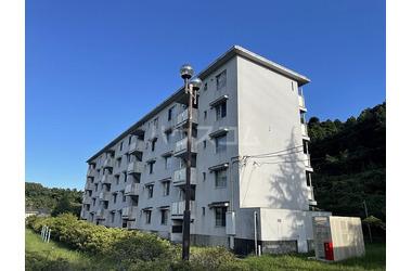 ビレッジハウス八日市場2号棟 1階 2DK 賃貸マンション