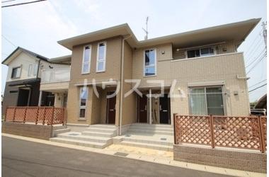 塚田 徒歩13分 2階 2LDK 賃貸アパート