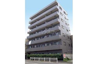 鶴見市場 徒歩3分 5階 2DK 賃貸マンション