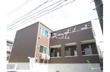 J-missions千城台D 2階 1R 賃貸アパート