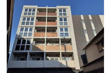 立会川 徒歩8分 6階 1DK 賃貸マンション