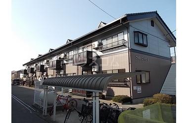 ファミーユハイツⅠ 1階 3DK 賃貸アパート