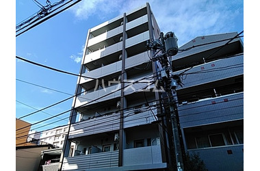 南太田 徒歩8分 5階 1R 賃貸マンション