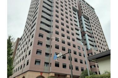 ヴィルヌーブタワー横浜・関内 7階 3LDK 賃貸マンション