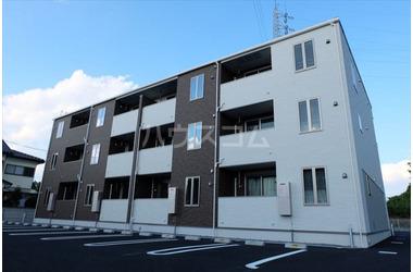 鶴田 徒歩22分 3階 2LDK 賃貸アパート