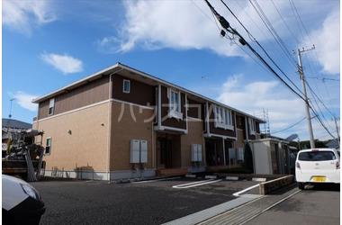 小金井 バス6分 停歩8分 1階 1LDK 賃貸アパート