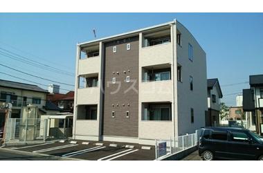 小金井 徒歩8分 3階 1LDK 賃貸アパート