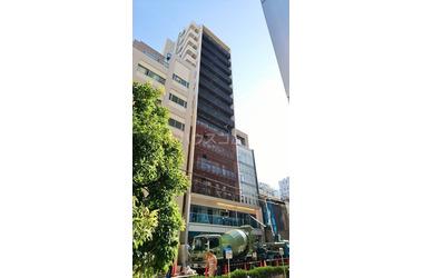 新日本橋 徒歩8分 7階 1LDK 賃貸マンション