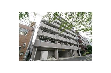 西横浜 徒歩1分 2階 2DK 賃貸マンション