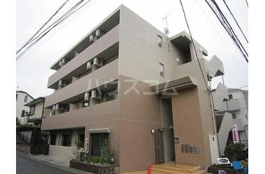 鶴ヶ峰 徒歩5分 2階 1R 賃貸マンション