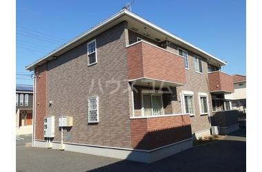 龍ケ崎市 バス22分 停歩2分 2階 2LDK 賃貸アパート