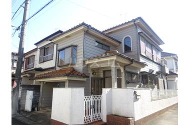 東道野辺戸建 1-2階 3LDK 賃貸一戸建て